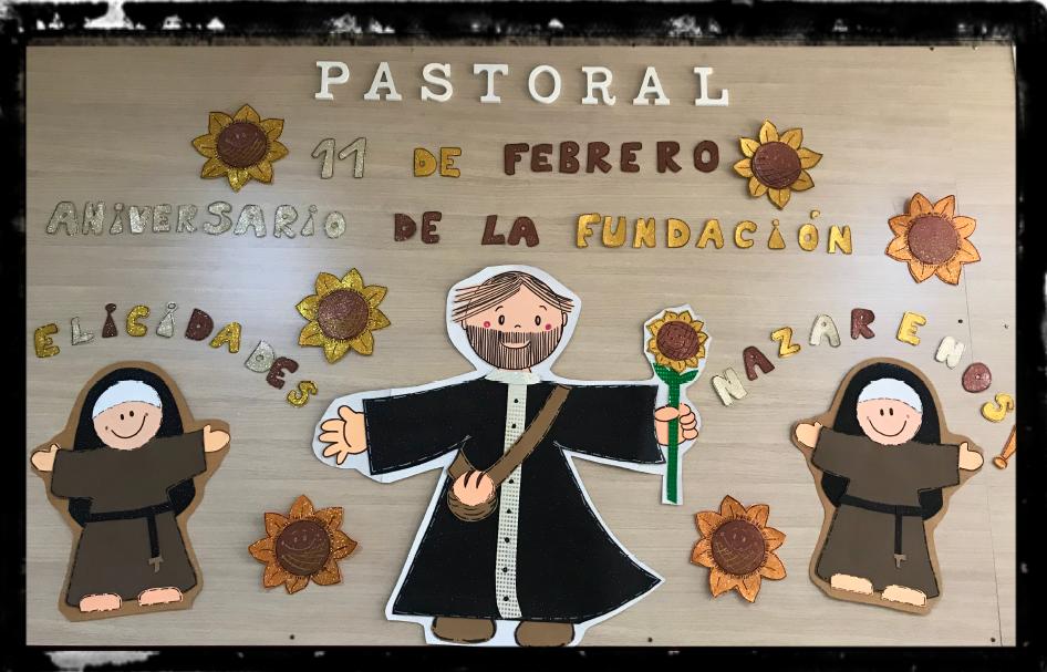 Festividad Padre Cristóbal
